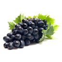 Grapes Black